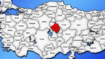 Kırşehir Evden Eve Nakliyat